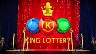 Draw Number 00385 King Lottery Sint Maarten