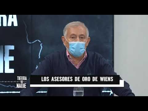 """""""Charlatán de oro"""" del destituido Ferreiro es ahora asesor del MOPC"""