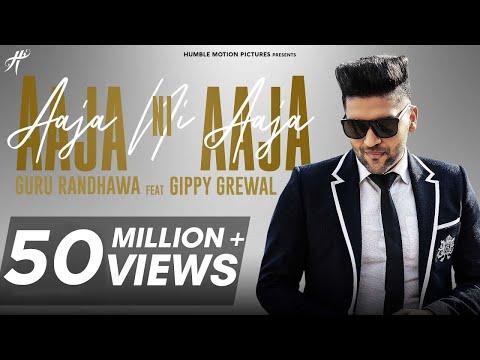 Aaja Ni Aaja-Guru Randhawa Video Song With Lyrics Mp3 Download