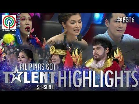 PGT Highlights 2018: PGT Judges, pinuri ang performance ng Dancing Fire Warriors
