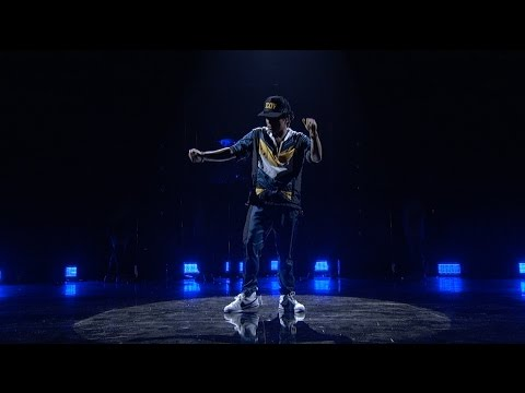 connectYoutube - Bruno Mars - 24K Magic [American Music Awards Performance]