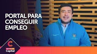 Empleo Cajicá, el portal para conseguir empleo en la Sabana