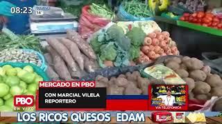 PHILLIP BUTTERS SOBRE EMPRESA GLORIA???? #MercadosPBO????#AmaDeCasaPBO | Precios para hoy, 01 JULIO ????