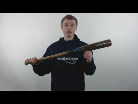 Rawlings Big Stick I13 Birch Wood Baseball Bat: I13BIR