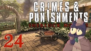 But...whodunnit? - SHERLOCK HOLMES: CRIMES AND PUNISHMENTS - Part 24