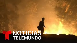 Termina una década de enormes contrastes   Noticias Telemundo