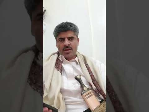 حسين الاملحي يهاجم الاصلاح في #مأرب