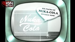 ZeniMax Trademarks 'Nuka Cola' With 'Intent to Use'