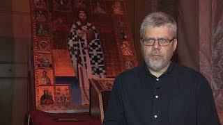 Cantari la Cincizecime - Corul Bizantin Moise Petrovici, din Belgrad