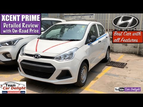 Hyundai Xcent Prime Detailed Review With Features,Price | Xcent Prime Cng,Diesel,Petrol