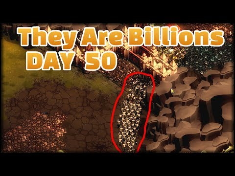 connectYoutube - Sie KOMMEN! | They are Billions #07