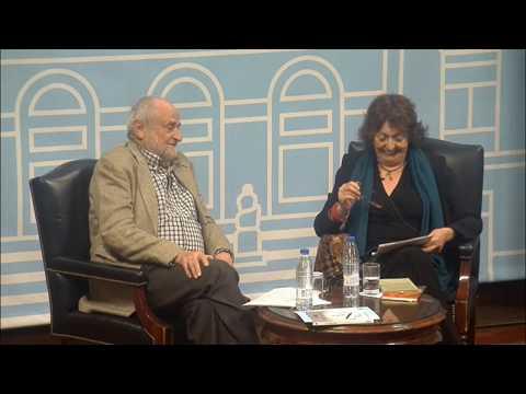 Vidéo de Cristina Fernández Cubas