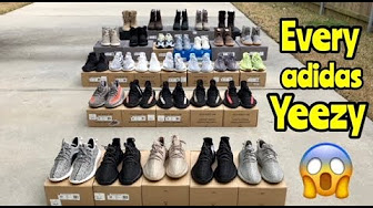 0498fe82d24 Popular Videos - Adidas Yeezy   Nike Air Max - YouTube