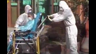 Prueban vacuna contra coronavirus en Estados Unidos