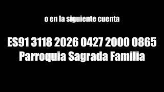PARROQUIA SAGRADA FAMILIA - TORRENT