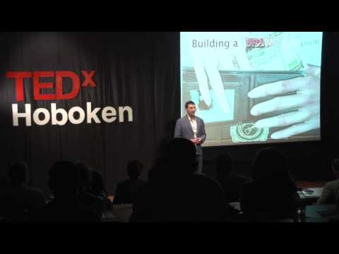 Personal Branding in the Age of Social Media: Dave Carroll at TEDxHoboken