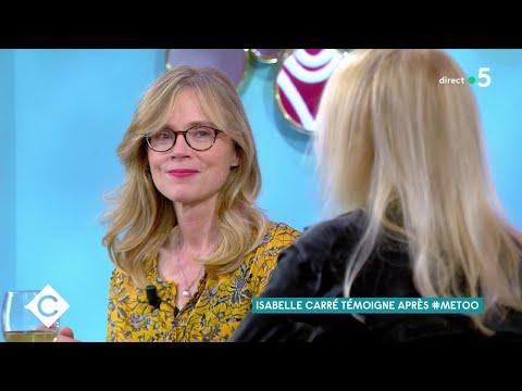 Vidéo de Isabelle Carré