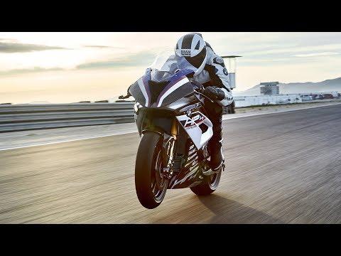 BMW HP4 RACE (2017) Crazy Superbike ? POV at Estoril