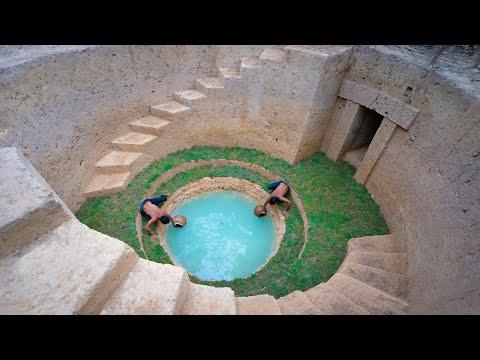 Build-Underground-Tunnel-Survi