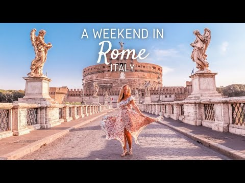 Free things to do in Rome during a weekend