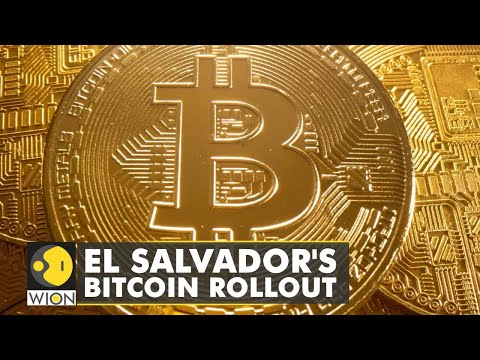 World Business Watch: El Salvador has adopted bitcoin as legal tender   Latest World English News