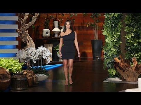 Family Talk with Kim Kardashian West