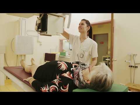 Neues Hüftgelenk für Sabine Kletschke aus Taucha | Eine Patientin berichtet