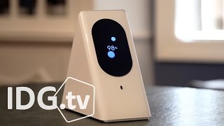 Review: The Starry Station Wi-Fi router -- a simple solution
