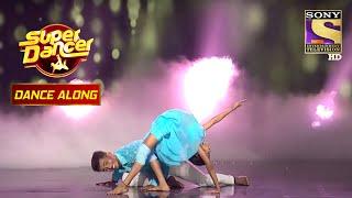 'Mein Shayar Toh Nahi' पे देखिए Duet Performance | Super Dancer | Dance Along - SETINDIA