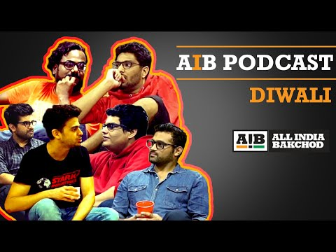 connectYoutube - AIB : Diwali Podcast