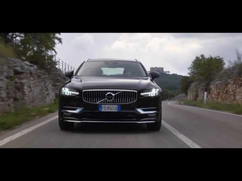 Nuove Volvo V90 e S90