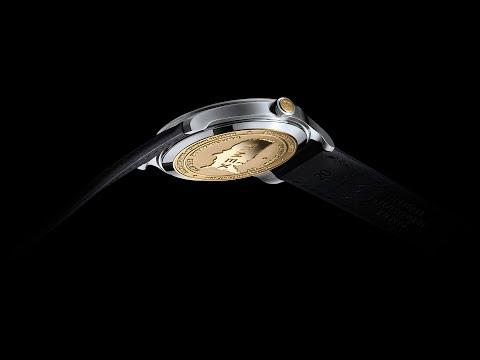 American Documents™ Watch | Timex