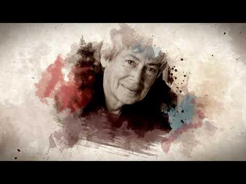 Vidéo de Ursula K. Le Guin
