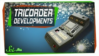 We're Getting Closer to Real-Life Tricorders