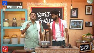 Babai Hotel Promo - 22nd July 2021 - Cooking Show - Gautam Raju, Bharat - Mallemalatv - MALLEMALATV