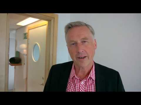 Umeå Energis VD Göran Ernstson söker ny affärsområdeschef