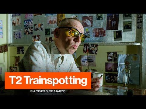 T2 TRAINSPOTTING. Spud, veinte años después. En cines 3 de marzo.