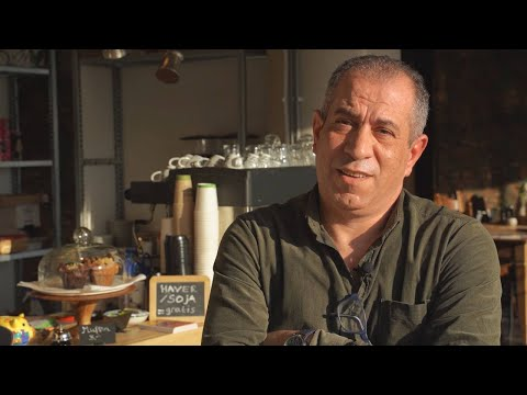 Syrische vluchteling wordt succesvol ondernemer: 'Ik wil zo Nederlands leren'