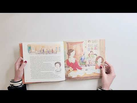 Vidéo de Rachel Carson