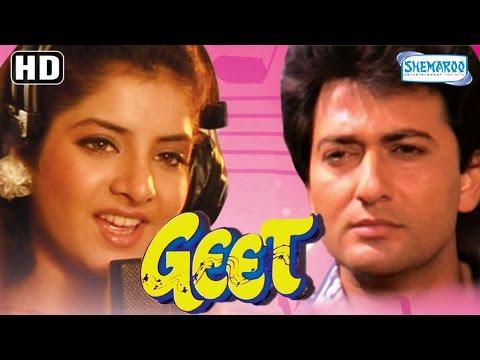 Geet {HD} - Avinash Wadhawan | Divya Bharati | Laxmikant Berde | Shakti Kapoor