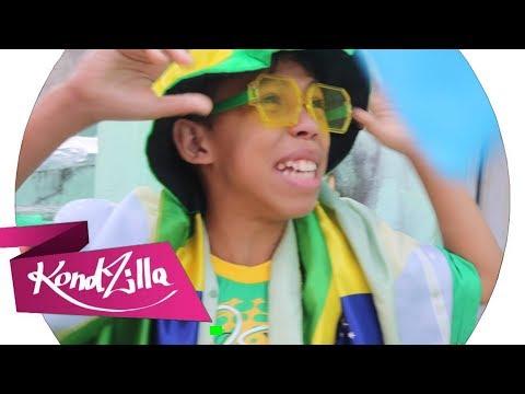 Mc Bruninho - Jogo do Amor (Batidão Romântico)