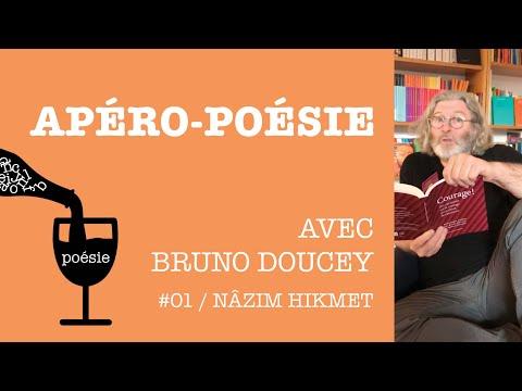 Vidéo de Nâzim Hikmet