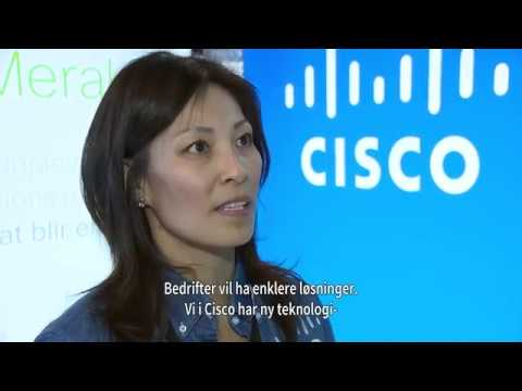 Dustin - Chung Wei Lee, Cisco