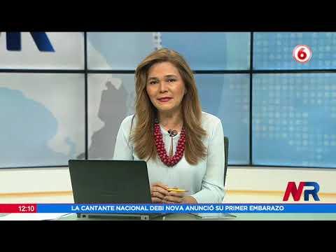 Noticias Repretel mediodía: Programa 03 de Mayo del 2021