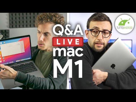 I nuovi MAC M1 sono il FUTURO dei PC!? # …