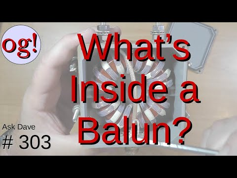 Inside the BalunDesigns 4124t and How it Works (#303)