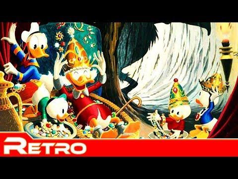 Patoaventuras (Ducktales) - Va de Retro #110