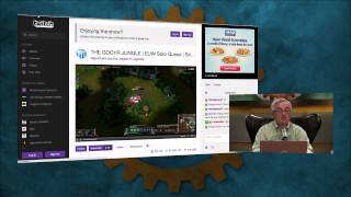Amazon Buys Twitch: This Week in Google 264
