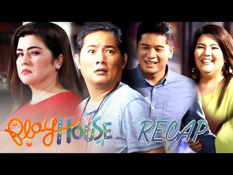 Playhouse Recap: Belen finds out Noli's other son