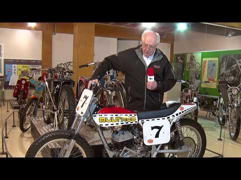 Motosx1000: Historias de la Moto - Bultaco Astro -